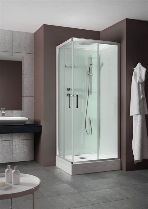 cabina doccia 70 x 90 grandform evobasic cabina doccia 70x90 reversibile