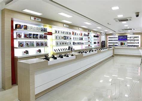 mobile phones shop phone shop interior design phone shop decoration