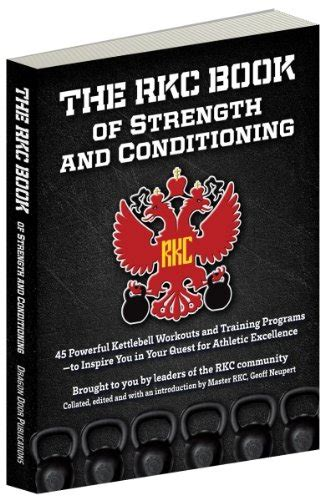 responder resilience caring for servants books rkc book of strength and conditioning import it all