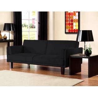 color block futon adjustable sofa multiple colors dorel home furnishings metro convertible futon multiple