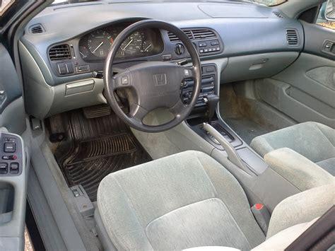 1994 Honda Accord Interior by 1994 Honda Accord Interior Pictures Cargurus