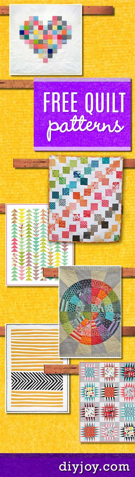 free quilt patterns lessons free clothing patterns you ll love these 18 free easy quilt patterns