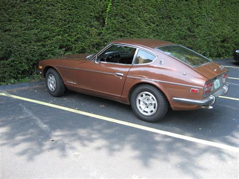 1972 nissan datsun garvlord7 1972 datsun 240z specs photos modification