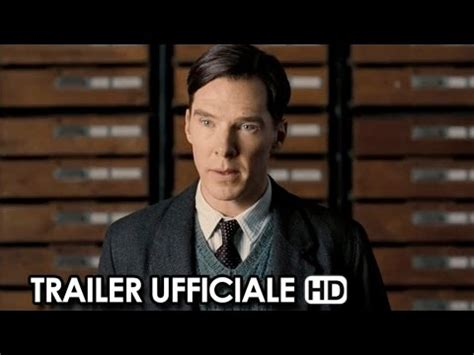 film l enigma di un genio the imitation game l enigma di un genio trailer