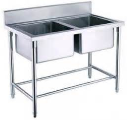 kitchen bowl industrial stainless steel sinks for