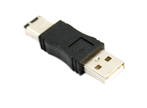 Converter Firewire To Usb firewire ieee pin m to usb m adapter converter 1394 6