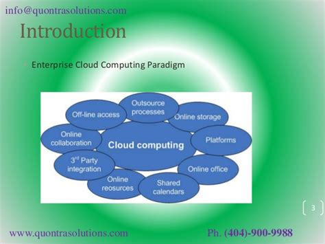 online tutorial cloud computing cloud computing online training by quontra solutions