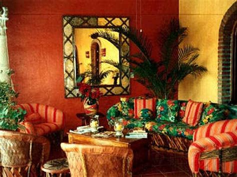 mexican decor ideas design