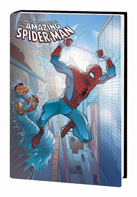 spider man blue hc amazing strips graphic novels kopen amazing spider man hc who am i archonia com