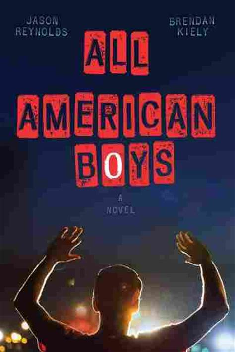 brutality books authors of all american boys talk about how book has