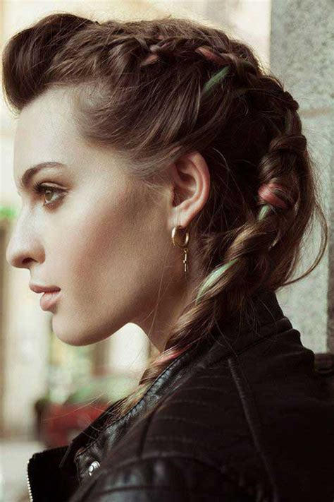 20 rock hairstyles for hair hairstyles - Rock Hairstyles