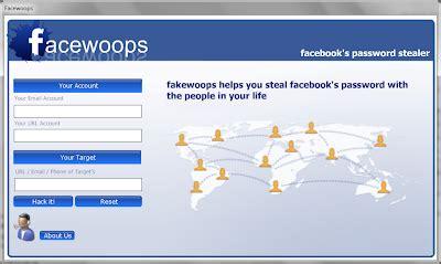tutorial hack facebook dengan kali linux tutorial hack facebook dengan kali linux