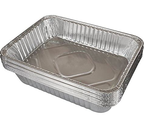 catering essentials steam table pans tin baking pans catering essentials half size foil