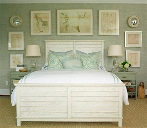 Cottage Bedroom Colors by Bright And Inviting House By Phoebe Howard
