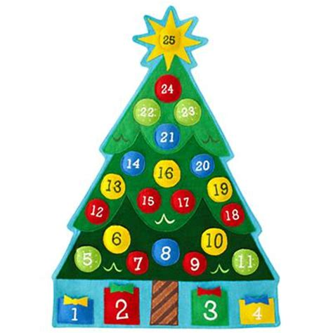 printable christmas tree countdown do you have your advent calendar yet modern parents