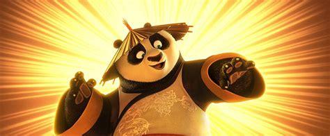 imagenes de kung fu panda po kung fu panda 3 sin sorpresas y sobresaltos 183 cine y comedia
