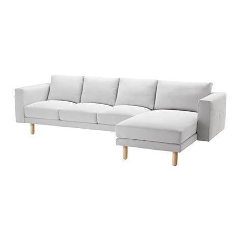 cover for sofa with chaise norsborg cover for sofa with chaise finnsta white ikea