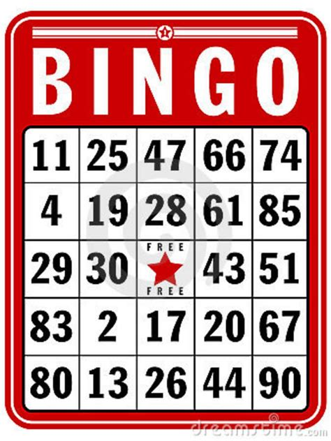 Free Bingo Win Money - online bingo real money australia