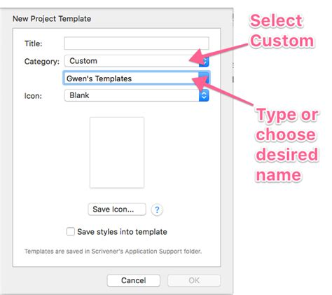 scrivener project templates gallery templates design ideas