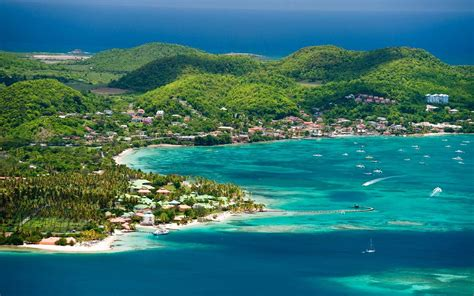 book  flights   french caribbean travel leisure