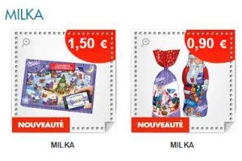 Calendrier Des Coupons Coupon De Reduction Calendrier De L Avent Milka 1 5 De