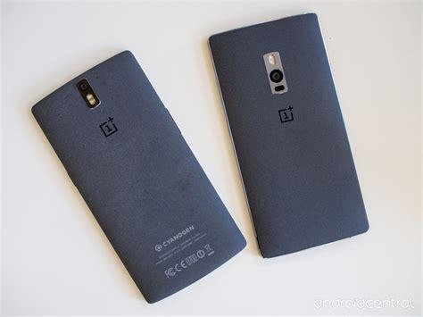 oneplus 3 vs oneplus 2 comparison oneplus 2 versus oneplus one android