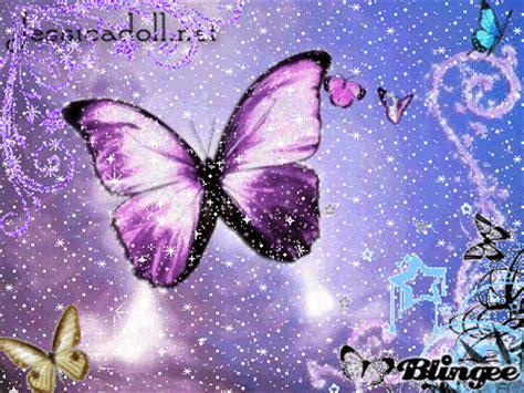 immagini fiori glitter immagine farfalle 69071897 blingee