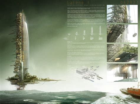 design competition platform new ocean platform prison pacific design contest e