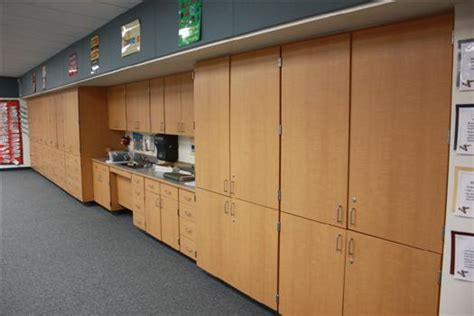Education Cabinet by Institutional Casework Arizona New Mexico Nevada California