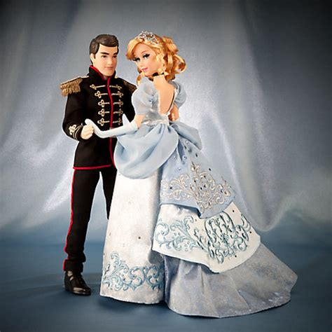 disney store limited edition 6 000 17 quot cinderella and