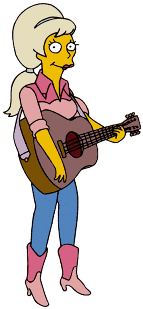 beverly d angelo the simpsons beverly d angelo simpson wiki en espa 241 ol la wiki de los
