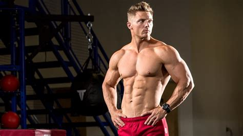 the best body building shoo how to transform your body forever