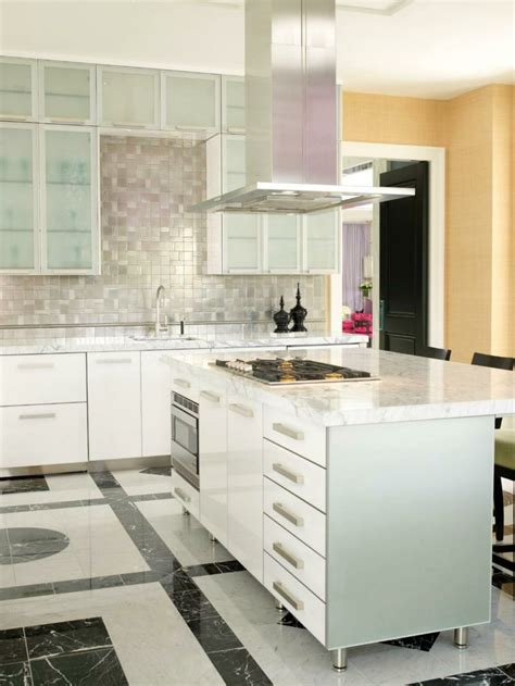 comptoir de cuisine c駻amique comptoir de cuisine blanc 52 id 233 es 233 l 233 gantes avec du