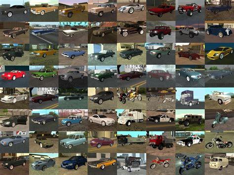 Mod Game Gta San Andreas   mod grand theft auto san andreas pc