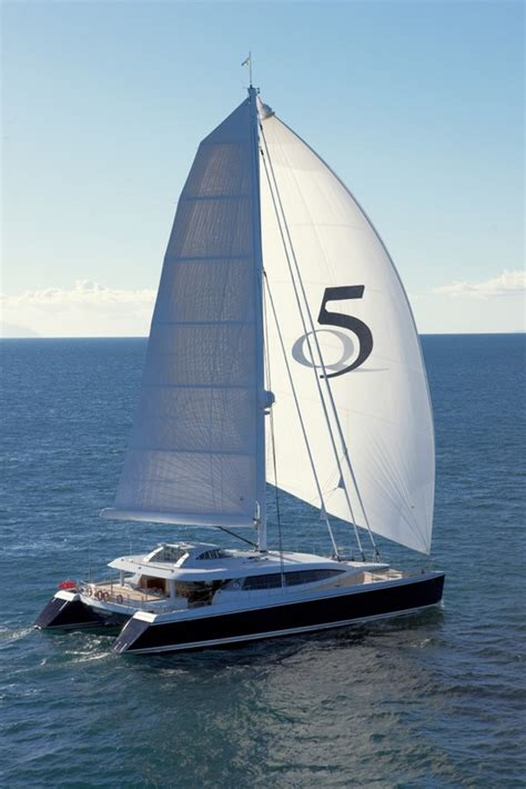 catamaran q5 quintessential q5 quintessential yacht recently launched by yachting