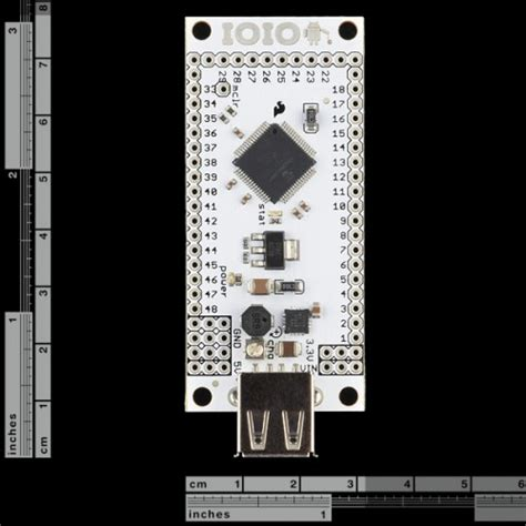 Ioio Android Board ioio for android