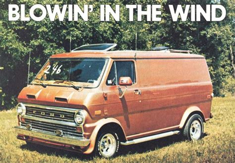 Rock'n'Roll on Wheels: The 1970's Custom Van Craze   Team Jimmy Joe