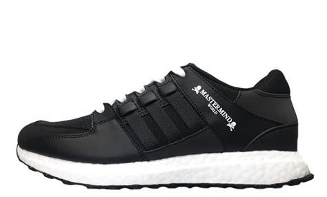 Adidas X Mastermind Japan Eqt Support 93 16 Blue mastermind x adidas eqt support 93 17 black cq1826 the