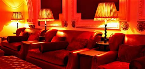 cinema in london with sofas double beds on london s electric cinema take comfort to