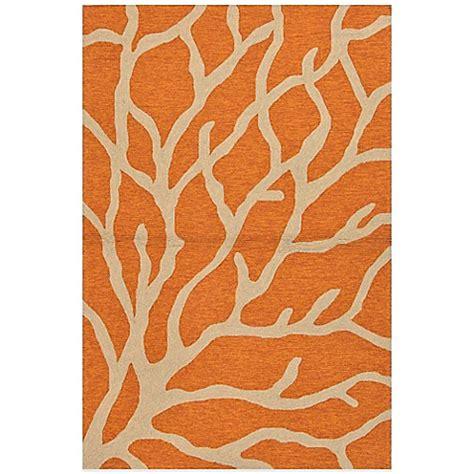 jaipurliving coastal lagoon ivory grey indoor outdoor area jaipur coastal living indoor outdoor coral print rug bed