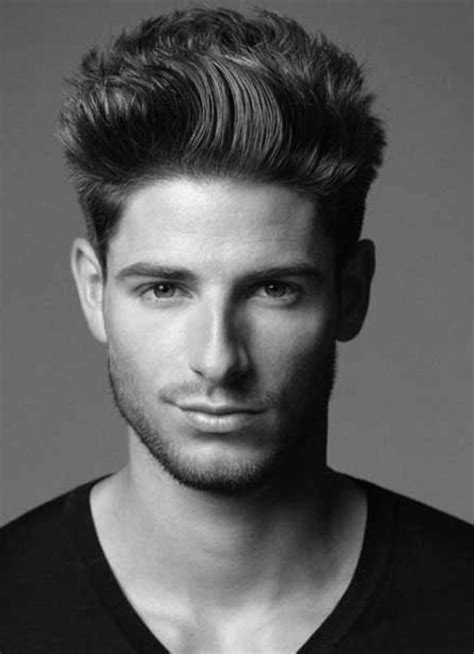 cool hairstyles  men feed inspiration