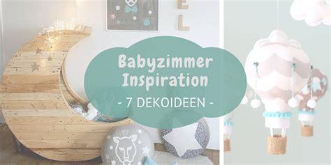 Babyzimmer Inspiration by Babyzimmer Inspiration Die 7 Besten Dekoideen Style