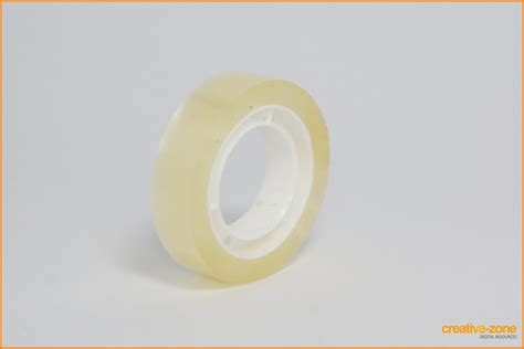 roll of sticky adhesive creative zone