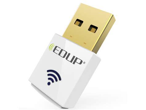 Usb Wifi Adapter Dual Band 450mbps Bluetooth Receiver 4 Diskon 1 wireless mini dual band wi fi usb mini adapter ac 600mbps edup