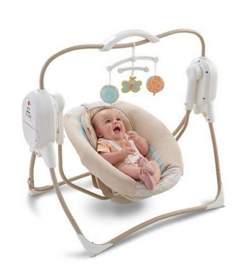 fisher price space saver cradle swing spacesaver cradle n swing i want that momma