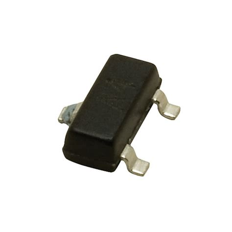 schottky diode dual 0 2a 30v smt schottky barier diode dual chip common cathode rapid