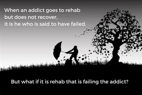 addicted to rehab why addiction recovery didn t work out again pathways