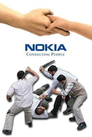 nokia connecting people | with the basij nokia has been