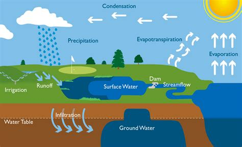 thermal use of shallow groundwater books hydrologic cycle best management practices for new york