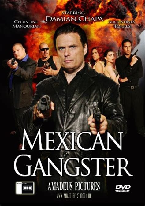 film gangster mexico horror movies august 2011